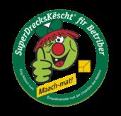 SuperDrecksKescht® - Steffen Holzbau