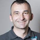 Stephan Hostert, Geschäftsführung Steffen Holzbau