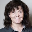 Karin Sauber, Buchhaltung Steffen Holzbau