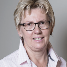 Danielle Thilges - Sekretariat Steffen Holzbau