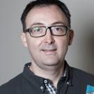 Manuel Kappes, Leitung Einkauf Steffen Holzbau