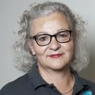 Christiane Seel, Assistenz Bauleitung Steffen Holzbau