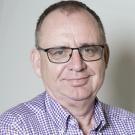 Ferdi Steffen, Gründer Steffen Holzbau